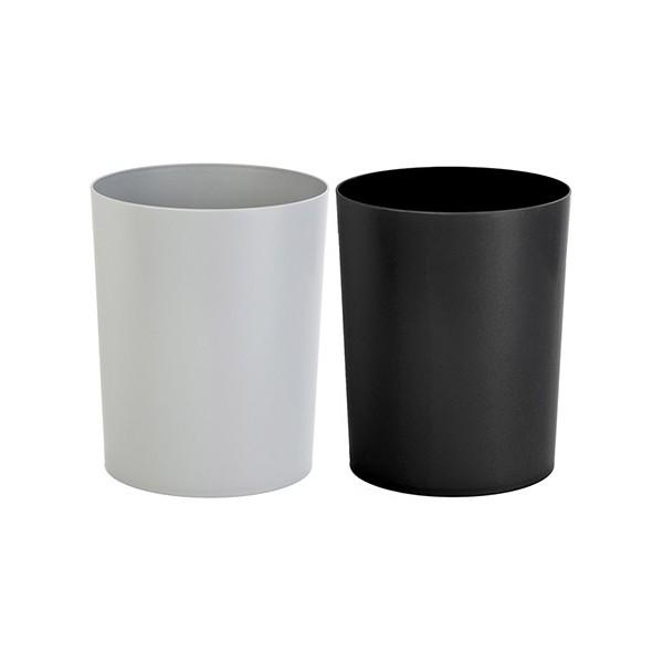 Poubelle à papier en plastique ininflammable 13L