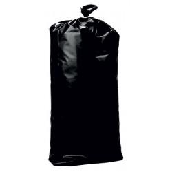 Colis de 100 sacs à gravats noirs 50 l