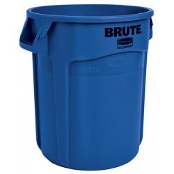 Collecteur Brute avec conduits d'aération 75,7 L