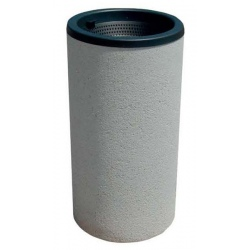 Cendrier poirier 45x88 cm