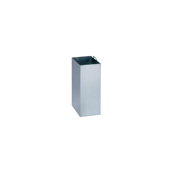 Poubelle tri sélectif 60L : seau interieur
